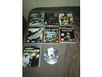 Ps3 with add ons