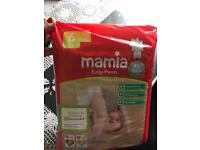 Mamia easy pants size 6