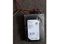 500gb desktop hard drive