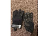 Women's Dirty Rigger Gloves Size Small (Slim Fit)