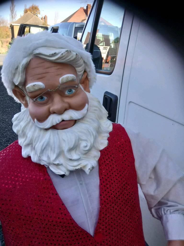 5ft Santa