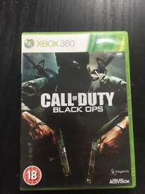 Call of Duty Black Ops backwards compatible