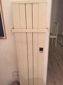 Fischer electric radiator