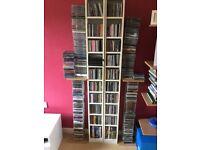 Big CD Collection