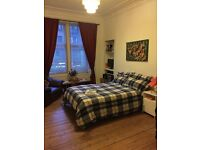 Lodger required for spacious double room (whole or part week)