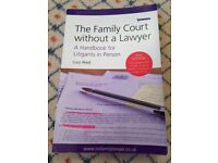 Family Courts without a Lawyer: A Handbook for Litigants in person, by Lucy Reed