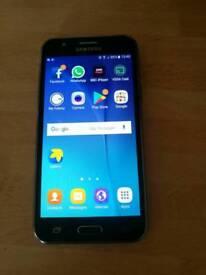 Samsung j5 unlocked Sold