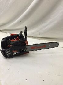 "New Tanaka TCS3401s Professional Top Handled Chainsaw - 12"" guide Bar"