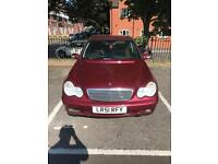 Mercedes c180 for sale or swap