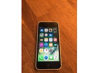 Apple iPhone 5C 16GB White UNLOCKED BOXED