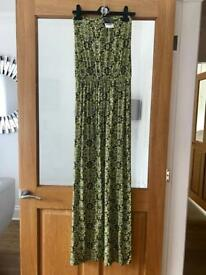 Ladies Maxi Dress (New with tags)