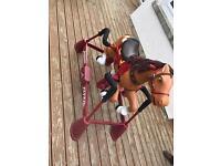 Rocking Horse £35