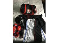 Karate kit
