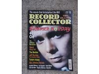 Record Collector magazine - Issue 284 April 2003 - The Beatles, Mountain etc.