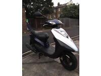 Yamaha Vity 125 2009 £799 - Yamaha Vity 2011 125 £899 - YBR 125 2010 £1199