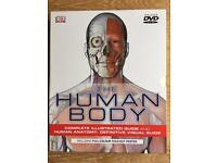 Complete illustrated guide to The Human Body 2 book box set