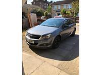 Vauxhall Astra six 1.6 petrol cheap