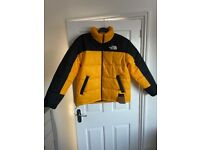 The North Face Himalayan Insulated Jacket. Brand New With Tags