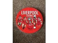Liverpool legends DVD set