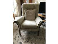 Parker Knoll Fireside chair