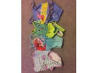 Swim suits age 2-3 years