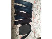 Boys Next Jeans x2, Joggers & Jumper