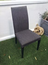 """Set of 3 """"Anna"""" chairs from the Conran Shop. Originally £420 EACH. Excellent condition."""