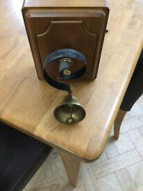 Victorian Door Bell