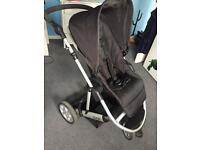 Mamas & Papas Zoom Pushchair/Travel System