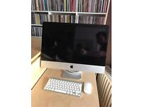 "iMac 21.5"" (mid 2011) upgraded 20GB RAM"