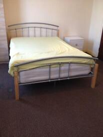 Large Double bedroom available in Manor Park