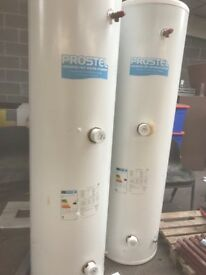 RM Prostel 300 Direct Cylinders