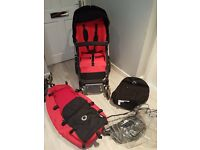 Bugaboo Cameleon - excellent condition! Lots included with sale