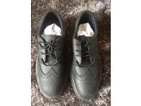 Arco Safety Brogues size 9 brand new