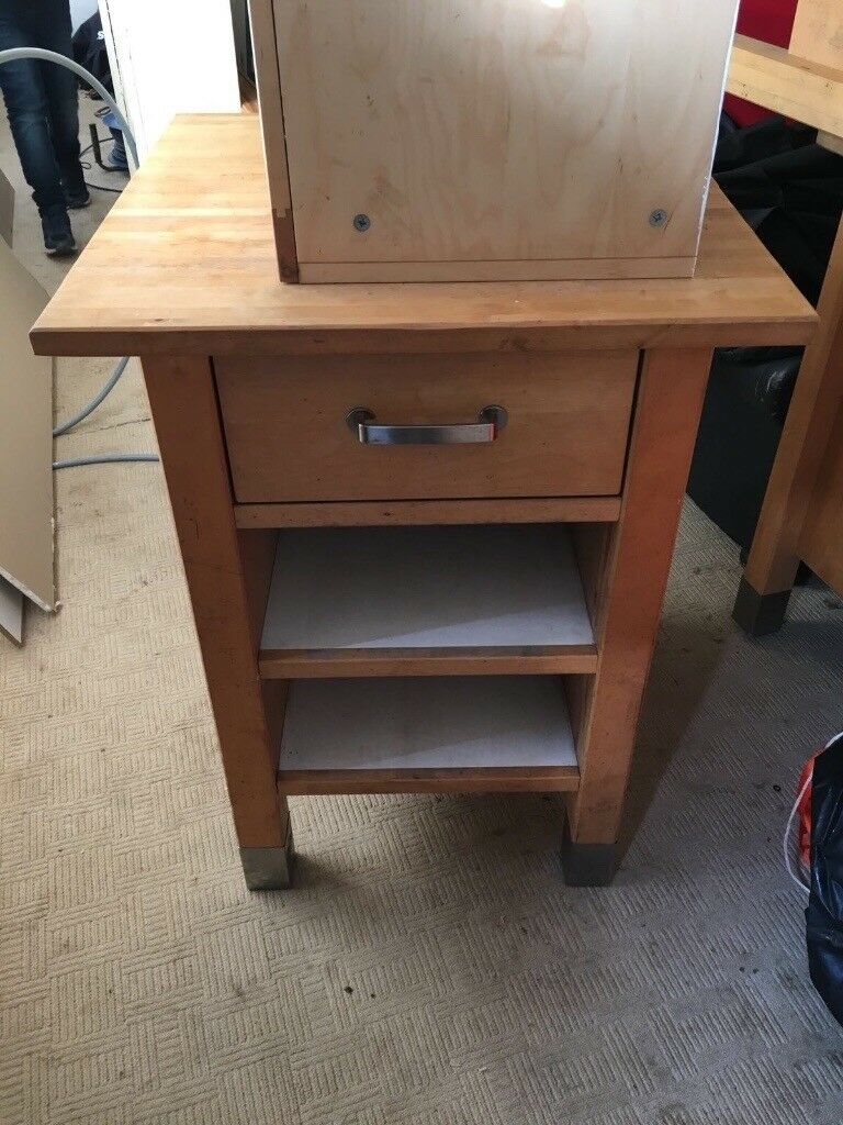 Ikea Varde Freestanding Kitchen Units | in Forres, Moray ...