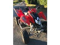 Apache RLX 320 Sport Quad Bike
