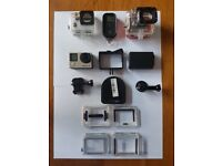 GoPro Hero 4 - Action Camera Kit
