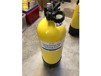 Scuba Cylinder - 15 Litres