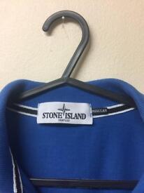 Stone island polo shirt men's size regular