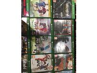 Xbox one swap