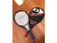 2 Children Tennis rackets