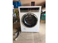 Grundig washing machine GWN 48430 CW