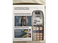 Panasonic- KX-TG6592 - Digital Cordless Answering System