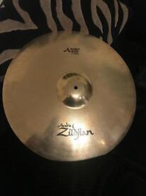 """21"""" zildjian sweet ride. (Brilliant)"""