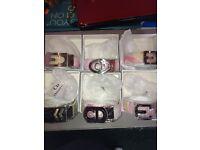 50 fashion belts for sale various colours