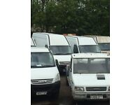 iveco daily van pickups and recovery truck spares