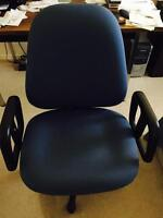 Plus Size Office Chair