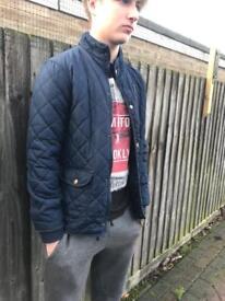 Rebel Bomber jacket