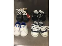 Baby boys second hand shoes shoes