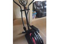 Cross Trainer/ elliptical trainer gym equipment